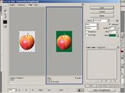 Adobe ImageReady скриншот 2