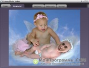 Funny Photo Maker скриншот 2