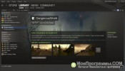 Steam скриншот 1