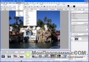 Скриншот ACDSee Photo Editor