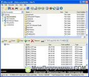 CDBurnerXP скриншот 2