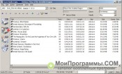 Exact Audio Copy скриншот 3