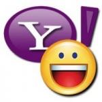 Программа для быстрого обмена сообщениями Yahoo Messenger