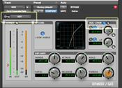 Noise Gate скриншот 4