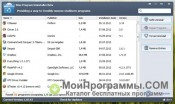 Wise Program Uninstaller скриншот 2