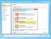 Gmail Notifier Pro скриншот 4