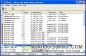 TCPView скриншот 4