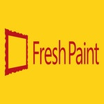 Fresh Paint для Windows 10
