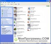 MacDrive скриншот 2