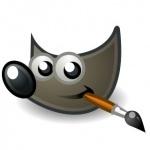 Графический редактор GIMP Portable
