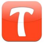 Программа для видео звонков Tango