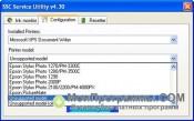 SSC Service Utility скриншот 3