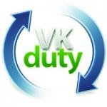 Программа для накрутки лайков и подписчиков в вк VkDuty
