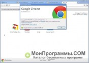 Google Chrome Beta скриншот 2