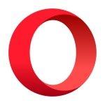 Браузер с турбо-режимом Opera Stable