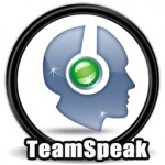 TeamSpeak для Windows 8