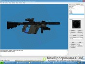 MilkShape 3D скриншот 2