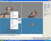 MilkShape 3D скриншот 3