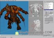 MilkShape 3D скриншот 4