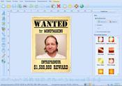 RonyaSoft Poster Designer скриншот 1